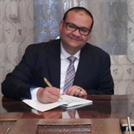 رئيس مجلس الادارة