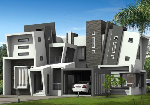 creative-house